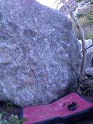 Rock Climbing Photo: Go Right