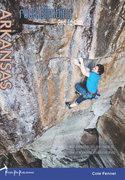 Rock Climbing Photo: Rock Climbing Arkansas 2nd Edition