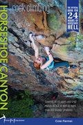 Rock Climbing Photo: HCR Guidebook