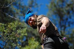 Rock Climbing Photo: KY Red River Gorge