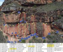 climbing zone # 9