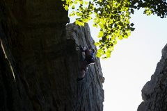 Rock Climbing Photo: Dreamscape