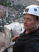 Rock Climbing Photo: Lotta Balls 2nd Anchors