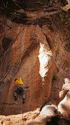 Rock Climbing Photo: Matt Grecco
