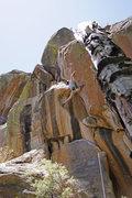 Rock Climbing Photo: Matt S.