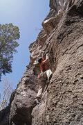 Rock Climbing Photo: Tim S.