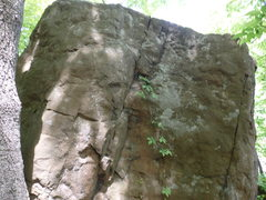 Rock Climbing Photo: Very good
