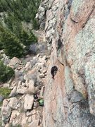 Rock Climbing Photo: Awesomesauce...