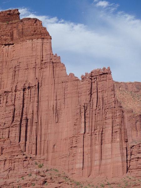 The Hydraform Ridge......huge.