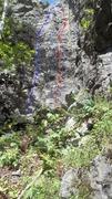 Rock Climbing Photo: Photo by Ian Dibbs
