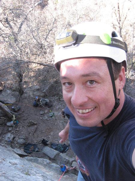 Rock Climbing Photo: Reimers Ranch Austin, TX Area