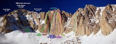 Rock Climbing Photo: Broader photo