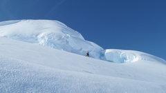 Rock Climbing Photo: Mt. Haley