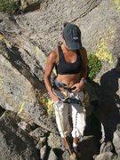 Rock Climbing Photo: Big Chief - Truckee