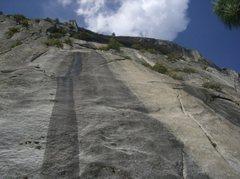 Rock Climbing Photo: Yosemite Royal Arches