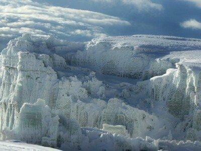 Mt. Kilimanjaro <br> Lemosho Shira Route - Winter Ascent<br>