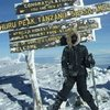 Mt. Kilimanjaro <br> Lemosho Shira Route - Winter Ascent