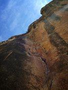 Rock Climbing Photo: Cuenca, Spain