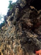 Rock Climbing Photo: Railay Beach 123 Wall