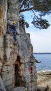 Rock Climbing Photo: Awesome setting, even if you don't climb!