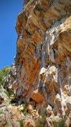 Rock Climbing Photo: Crljenica.