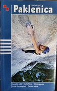 Rock Climbing Photo: The definitive guidebook to Paklenica.  (Does not ...