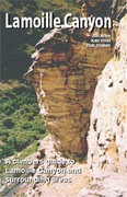 Rock Climbing Photo: Lamoille Canyon guide cover image from the publish...
