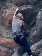 Rock Climbing Photo: Grand Ledge, Michigan.