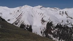 Rock Climbing Photo: Snowmass.