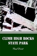 Rock Climbing Photo: The thumbnail of the cover of Paul's book from the...