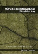 Rock Climbing Photo: Cover of the book from the seller's website.