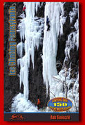 Rock Climbing Photo: Book cover from Griz's website.