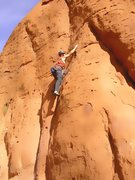 Rock Climbing Photo: Awesome day with awesome friends