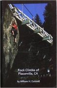 Rock Climbing Photo: Book's cover photo from its (out of stock) Amazon ...