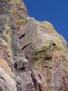Rock Climbing Photo: Eldo...