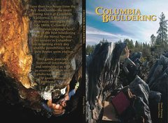 Rock Climbing Photo: Cover of book, image from authors' website.