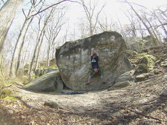 climbing in ohio