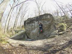 Rock Climbing Photo: climbing in ohio