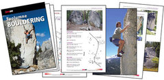Rock Climbing Photo: Book cover thumbnail from seller's website.