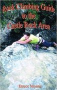 Rock Climbing Photo: Book cover thumbnail from Amazon.