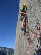 Rock Climbing Photo: Bolt Ladder