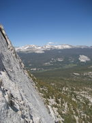 Rock Climbing Photo: Tuolumne