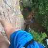 Birdseye view of Razors Edge