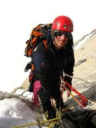 Rock Climbing Photo: Several pics