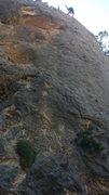 Rock Climbing Photo: Just climbin.