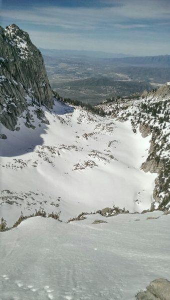 Rock Climbing Photo: LPC