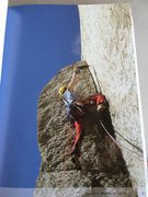 Rock Climbing Photo: Sport Crack 1