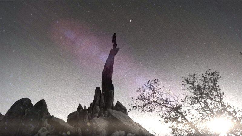 Rock Climbing Photo: Obligatory Aiguille de Joshua Tree Photo