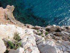 Rock Climbing Photo: Capo Noli Finale Ligure, Italy