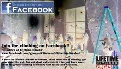 Rock Climbing Photo: Facebook Group